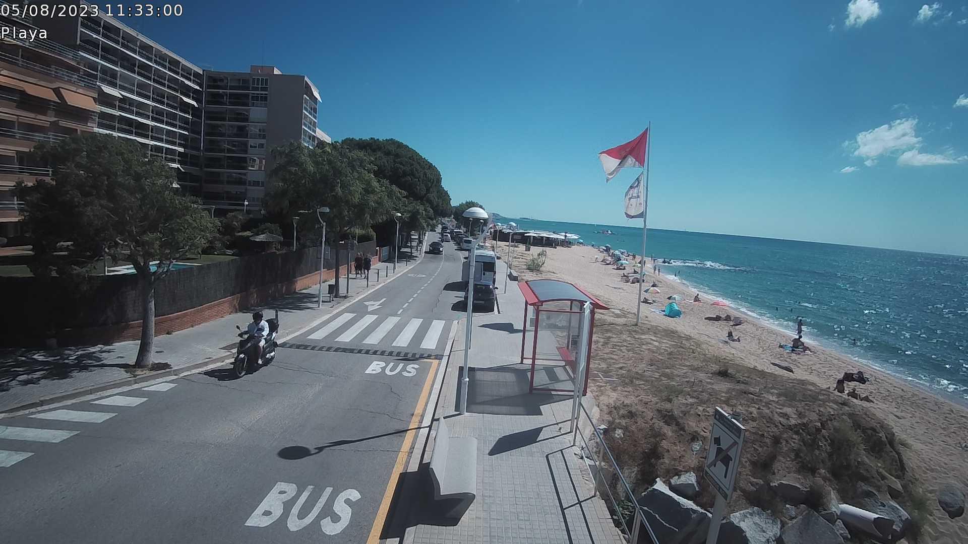 Sant Vicenc de Montalt - Mar